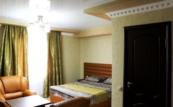 дешёвые гостиницы краснодара