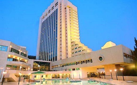 гостиницы города сочи