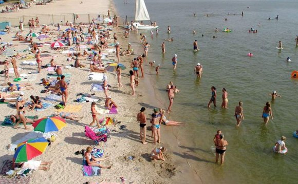 Выбираем курорты и пляжи