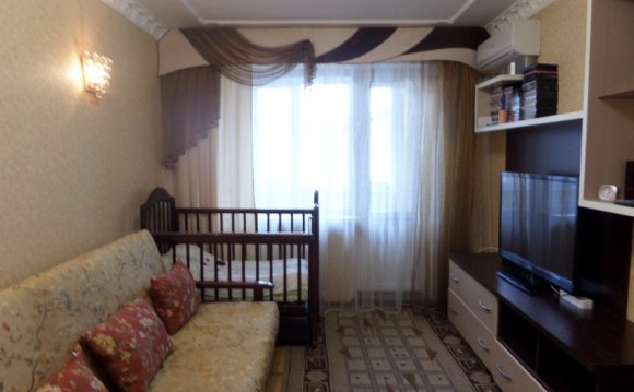 Квартиры под ключ в Ейске